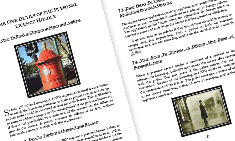 Level 2 APLH Licensing Manual