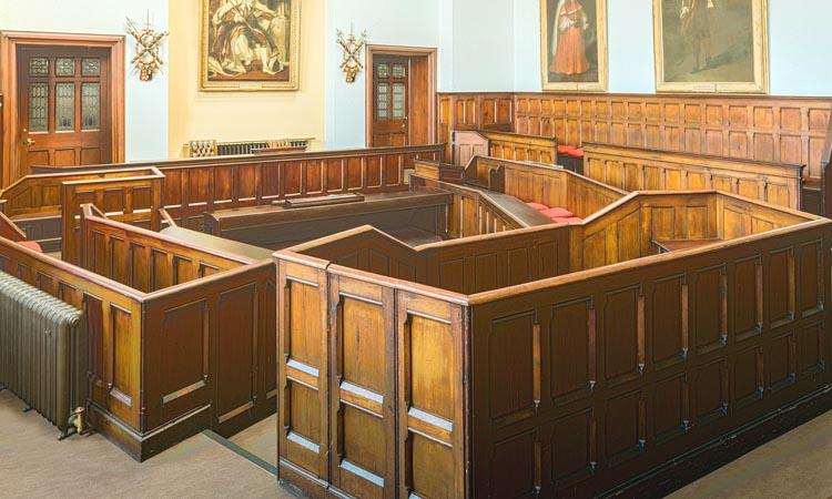 Tribunal Chamber